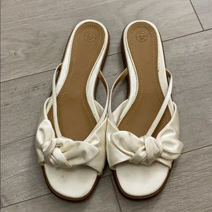 Authentic The Row sandals